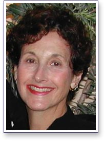 Linda Frank, Author of  After the Auction